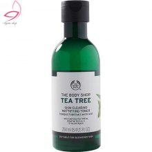 تونر پاک سازی کننده درخت چای بادی شاپ