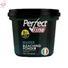 پودر دکلره پرفکت لاین آبی Perfect Line مخصوص انواع مو