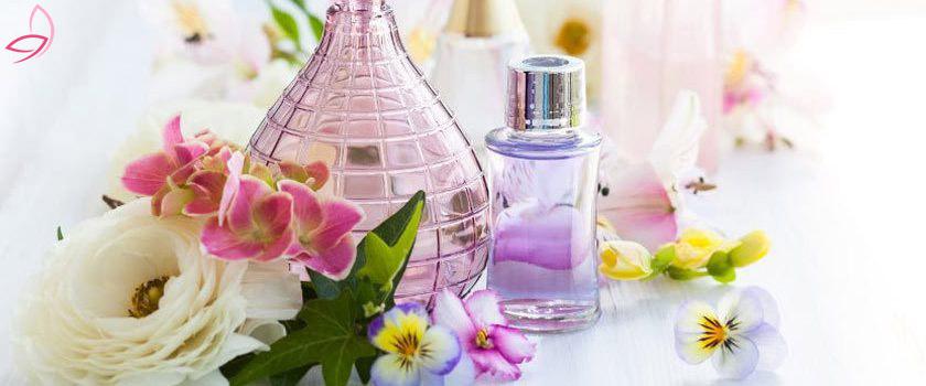 ترفندهایی برای افزایش ماندگاری بوی عطر و ادکلن