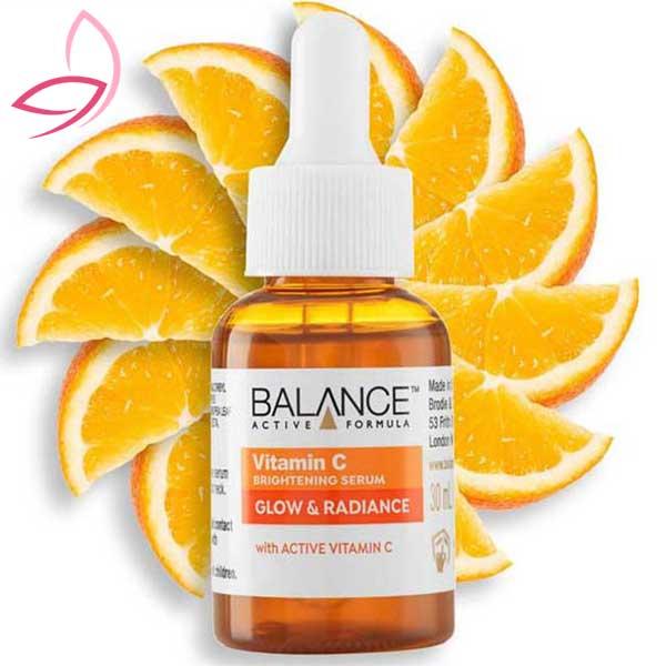سرم ویتامین سی بالانس Vitamin C Balance Serum