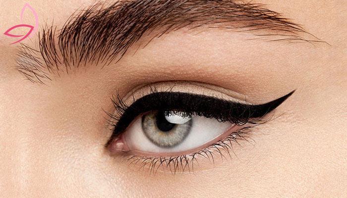 خط چشم کوزه ای (ماژیکی) بل BELL