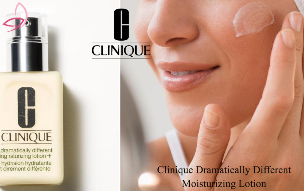 ژل آبرسان دراماتیکالی کلینیک clinique مناسب پوست های چرب و مختلط