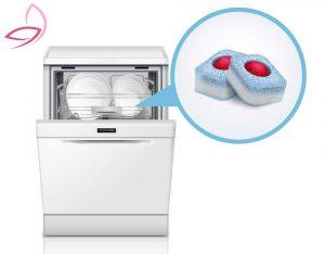 راهنمای خرید قرص ماشین ظرفشویی