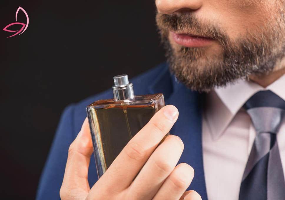 ادکلن مردانه نیو برند New Brand مدل VOLCANO