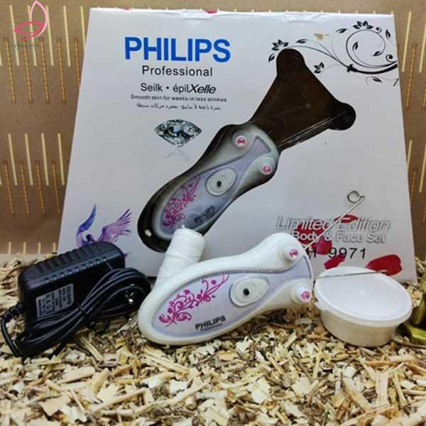 بند انداز برقی فیلیپس Philips مدل HP-9971