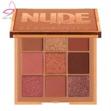 پالت سایه نود هدی بیوتی مدل مدیوم Nude Medium