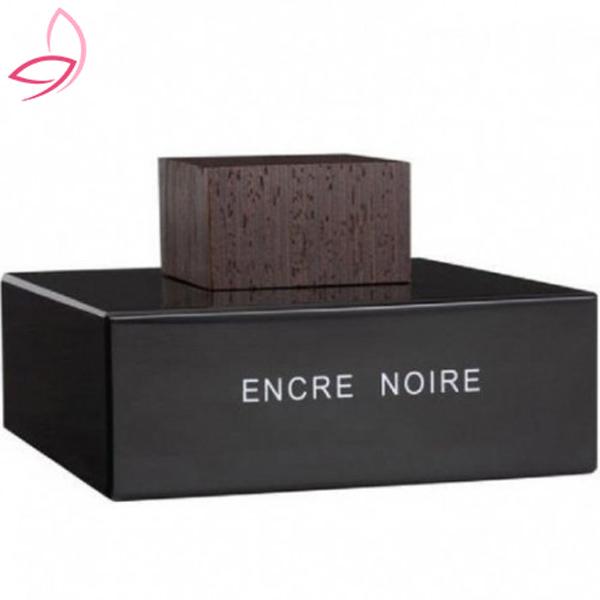 ادکلن مردانه لالیک مشکی مدل Encre Noire