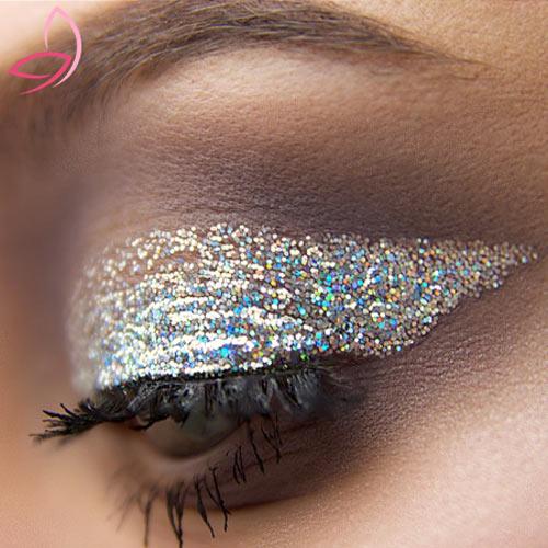 پرایمر (چسب) گلیتر نیکس Glue NYX Glitter