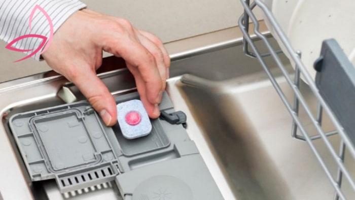قرص ماشین ظرفشویی فیری مدل پلاتینیوم پلاس بسته 60 عددی FAIR