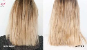 ماسک مو چیست؟ فواید و مزایای استفاده از ماسک مو