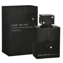 عطر ادکلن مردانه آرماف کلاب د نویت اینتنس Armaf Club de Nuit Intense 2020