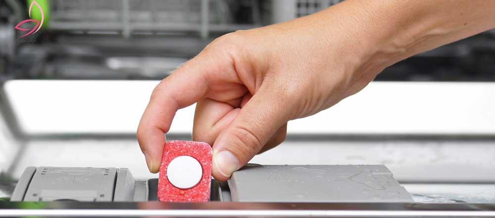 قرص ماشین ظرفشویی فیری مدل PLATINUM بسته 43 عددی FAIRY