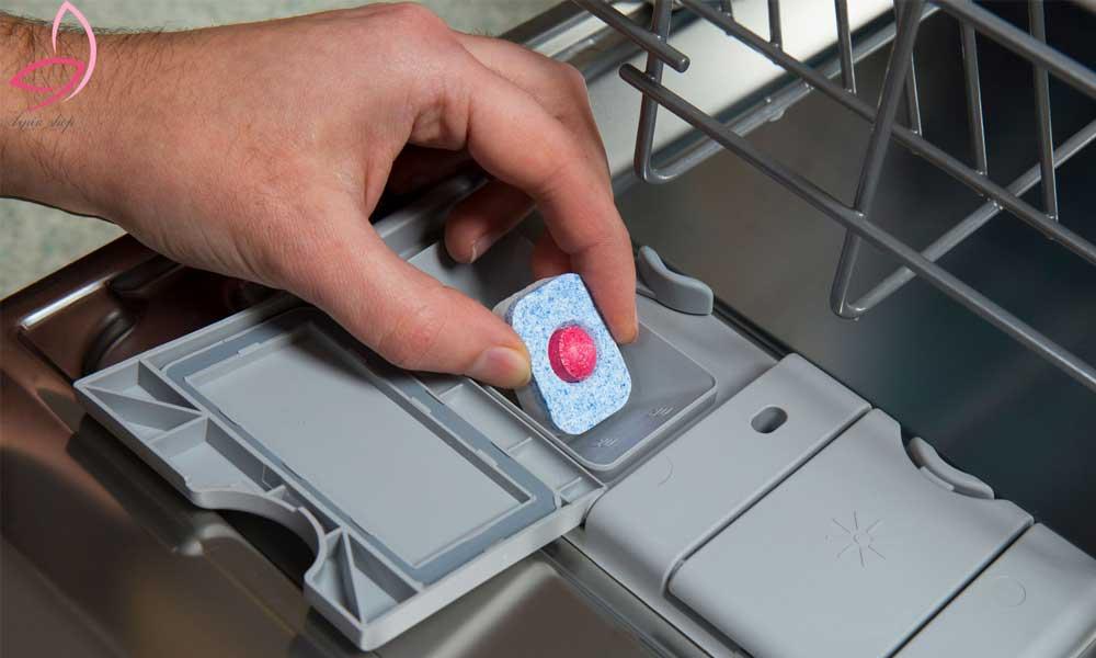 قرص ماشین ظرفشویی فیری مدل PLATINUM بسته 90 عددی FAIRY