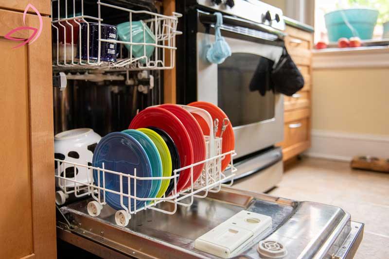 قرص ماشین ظرفشویی بهتر است یا پودر ؟